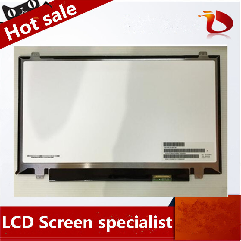 Original A+ 14 inch WQHD LED Screen LCD Display VVX14T058J00 for Lenovo Thinkpad T460s T460P for lenovo thinkpad t460s t460p computer lcd led screen upgrade 3k lcd monitor vvx14t058j00 2560 1440 upgradable 3k screen