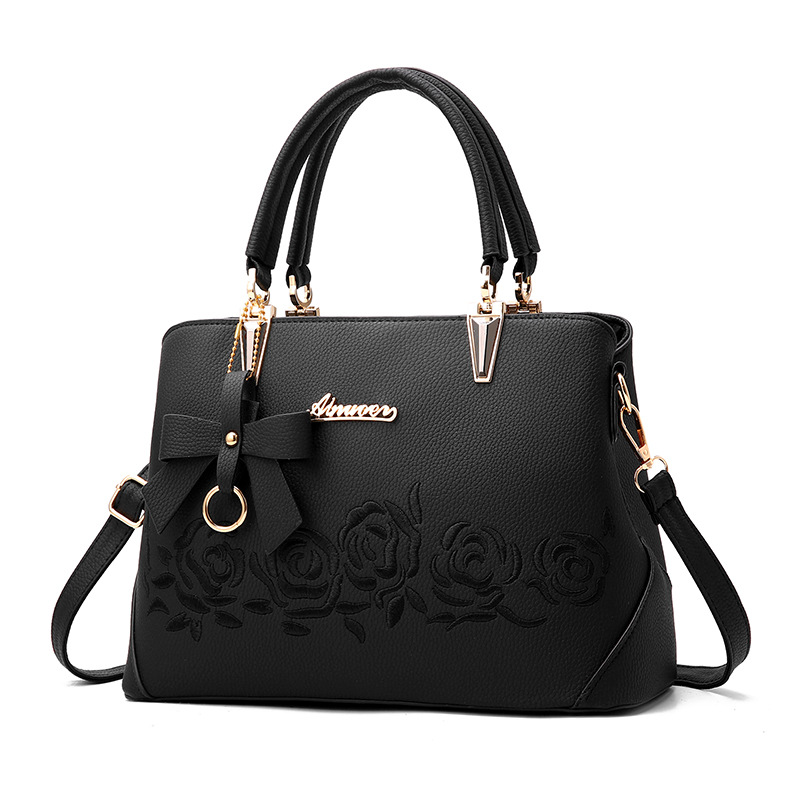 Womens Bag 2018 New Style Female Bag Taobao Explosion Classic Classic Slanting Shoulder Bag ...