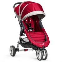 American Baby Jogger baby Three Wheeled Cart City Mini One Hhanded One Second Car Baby Stroller Lightweight Portable Folding