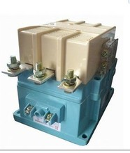 цена на AC contactor CJ20-160A 220V / 380V 160A AC contactor silver point
