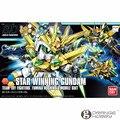 ОХИ Bandai SD Построить Бойцов 030 SDBF Звезда Победы Gundam Mobile Suit Ассамблеи Модель Комплекты