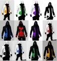 Plus Tamaño de Aseguramiento de 3 Nueva Conner Kenway chaqueta de Los Hombres de anime cosplay ropa assassins creed disfraces para niños niños mujeres