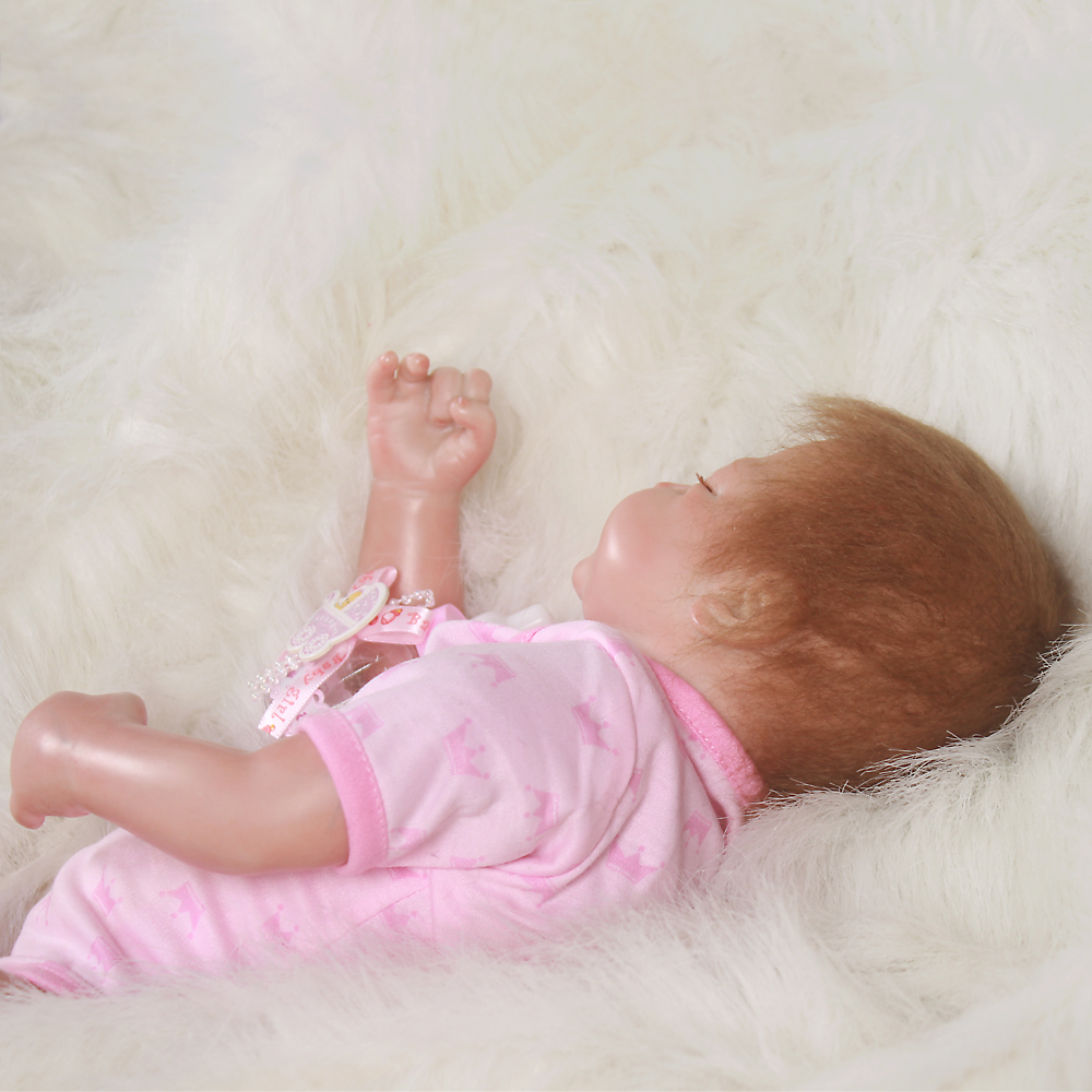 OtardDolls-20-inch-bebe-reborn-doll-Soft-Vinyl-Silicon-lifelike-reborn-baby-dolls-Princess-dress-Toy (4)