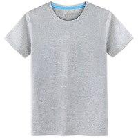 Fun print men's short sleeved T shirt homemade late night special personality trend shirt men's t shirt