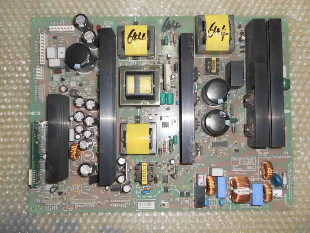 все цены на 100% Tested YPSU-J006A 6709V00010A For LG42V7 Power Board онлайн