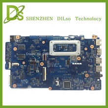 KEFU LA-B012P Für Dell Inspiron 5447 laptop motherboard LA-B012P REV: 1,0 PM i5-4210u dell 5447 motherboard 100% getestet