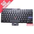 Original FOR IBM T40 T42  T41 T43 14-inch 15-inch keyboard English
