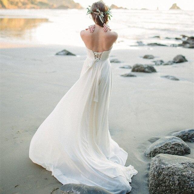 Свадебные платья западный