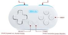 8Bitdo Zero Mini Wireless Bluetooth V2.1 Game Controller Gamepad Joystick Selfie Remote Shutter LED Mode Indicator Light