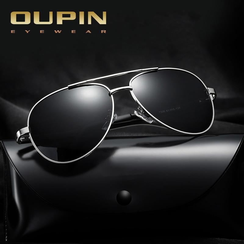 2018 Oupin lunettes de Soleil Polarisées Hommes Femmes Marque Designer Sport  En Plein Air Lunettes de Soleil Lunettes UV400 Conduite Pêche Lunettes De  ... 30bc90cbed6d