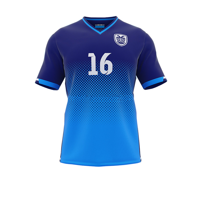 4602247b245 Kawasaki Custom Men s Soccer Jersey Sports Shirt Sublimation Youth ...