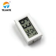 Mini Digital LCD Indoor Temperature Humidity Meter Thermometer Hygrometer Gauge