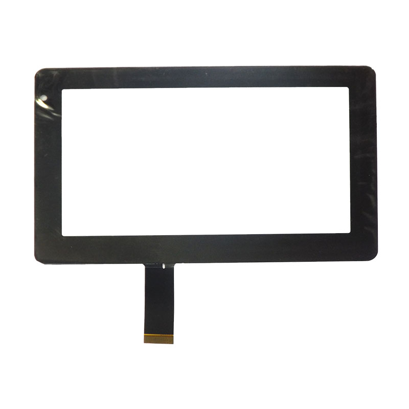 New 7 Tablet For Explay Informer 701 703 Touch screen digitizer panel replacement glass Sensor Free Shipping new touch screen 7 inch explay surfer 7 32 3g tablet touch panel digitizer glass sensor replacement free shipping