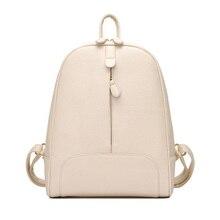 Рюкзаки для Для женщин рюкзак элегантный дизайн женский небольшой Рюкзак Школьная Сумка для Для женщин S молодежный рюкзак для подростков Обувь для девочек
