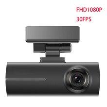 voice control dash camera OnReal A2 130 degree 6P Super capacitor car DVR FHD1080P WIFI video redcorder