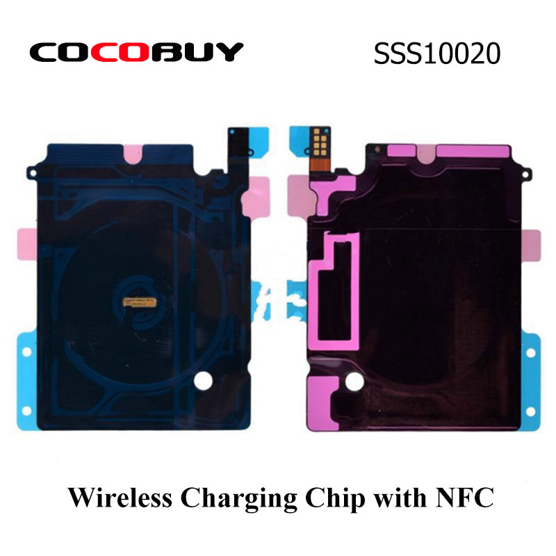 US $38 04  Wireless Charging Chip with NFC Antenna for Samsung Galaxy S10  G973 SSS10020-in Power Tool Sets from Tools on Aliexpress com   Alibaba