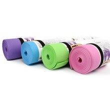 Foam Yoga Training Mat