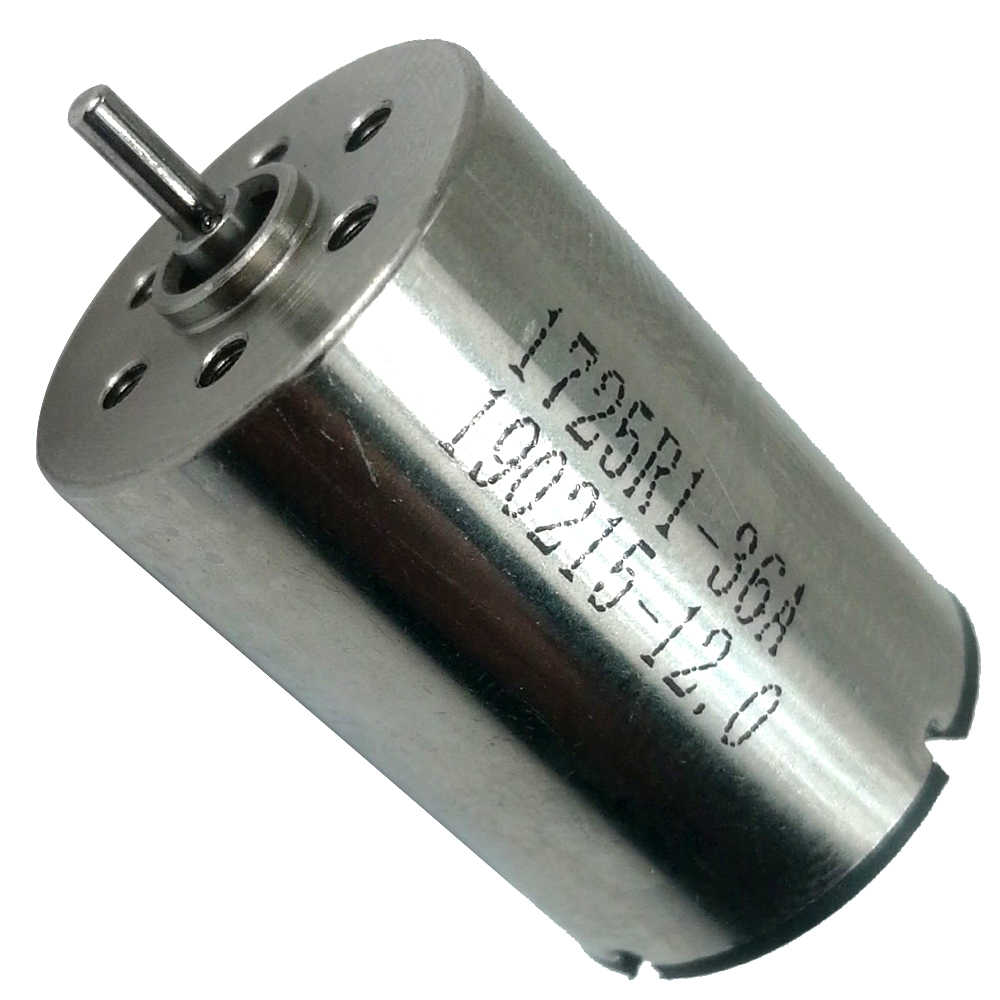 Detail Feedback Questions about 1725 Swiss Tattoo Motor Quality DC ...