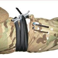 EDC والعتاد التخييم عاصبة في الهواء الطلق معدات العسكرية بقاء الطبية الأدوات الأساسية القتالية التكتيكية حزام ضمادة