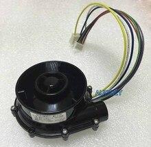 70 * 40mm12V Alta Velocidade Micro Brushless DC Fan/Excelente Desempenho 12 V DC Pequeno Ventilador de Ar com 17m3/h Pressão 5Kpa