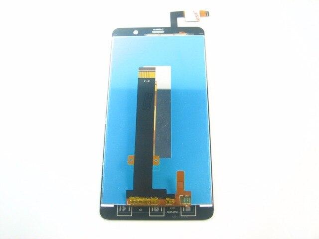 Замена Полный ЖК-Дисплей + Сенсорный Экран Digitizer для Xiaomi Redmi Note 3 Белый