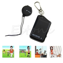 320 Remote Portable Electronic Anti Lost Alarm Safeguard +Keychain Child Pet