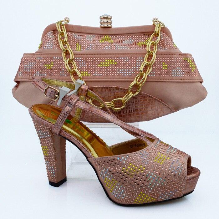 Talón Conjunto Fucsia Cm Fósforo Bombas Maravilloso Mujeres Con Zapatos 11 Cp63009 fuchsia Africanos Rhinestone Red SaYavFwqx