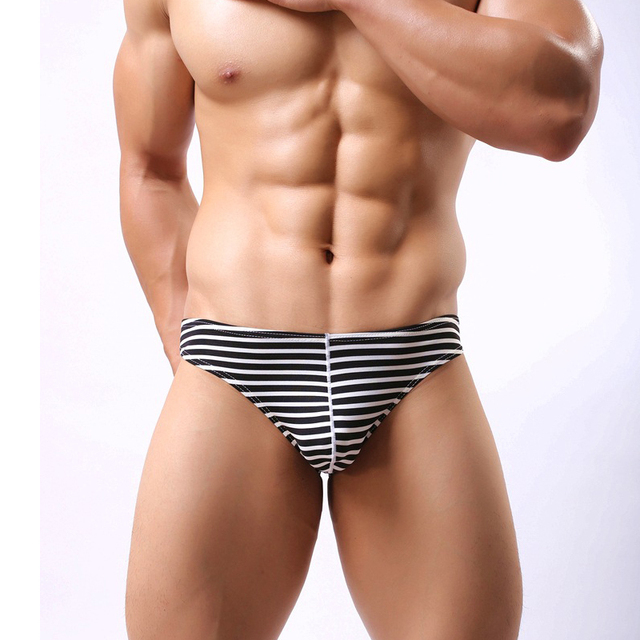Sexy lowcut briefs for men