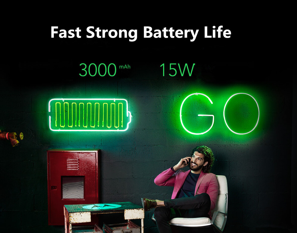 GB Smartphones Spencers Preço 13