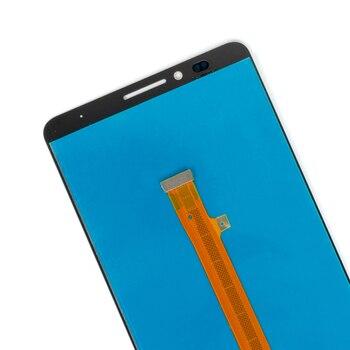 Display Lcd completo per Huawei Mate 7 MT7 MT7-TL10 MT7-TL00 MT7-UL00 MT7-L09 MT7-CL00 Schermo AAA 1
