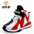 New Warm winter Hot Arrival Boys 2016 Patchwork Sport Shoes Kids Brand Antiskid Sneakers High Quality Outdoor Shoes For Chlidren