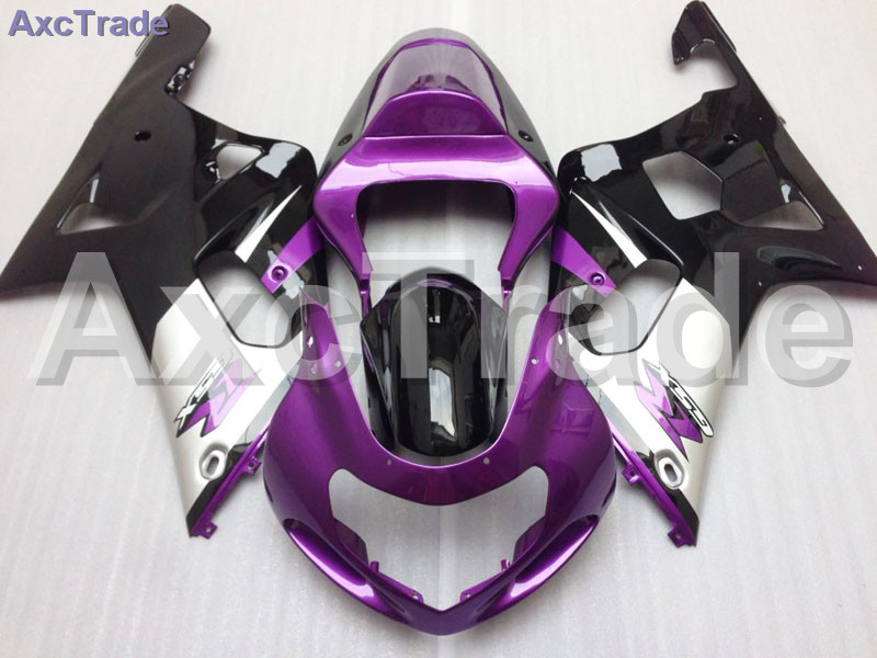 Motorcycle Fairing Kit For Suzuki GSXR GSX-R 600 750 GSXR600 GSXR750 2001 2002 2003 K1 Fairings kit High Quality ABS Plastic D95 motorcycle fairing kit for suzuki gsxr gsx r 600 750 gsxr600 gsxr750 2001 2002 2003 k1 fairings kit high quality abs plastic d54