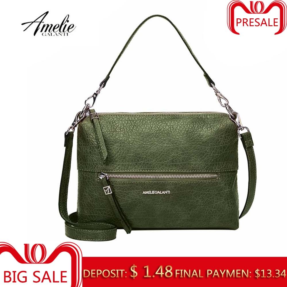 AMELIE GALANTI Женская сумка удобна и практична