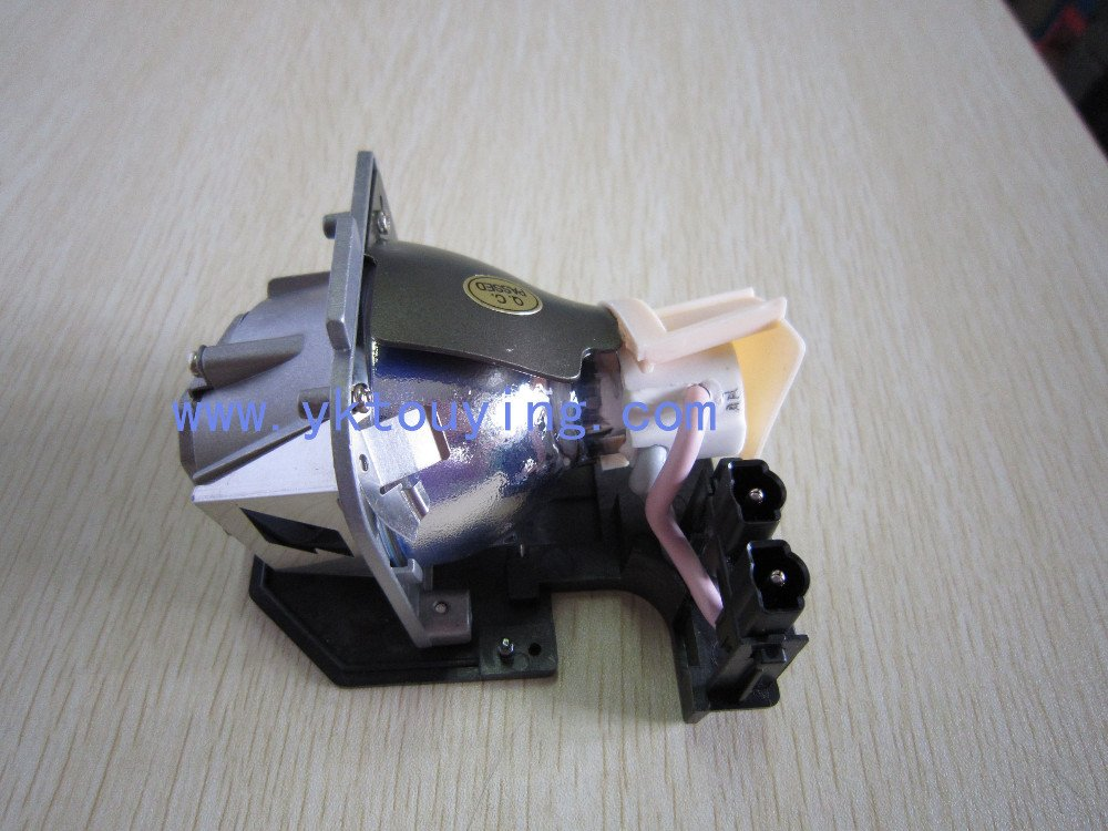 Original Projector Lamp with housing BL-FS180B For OPTOMA  EP726 projector