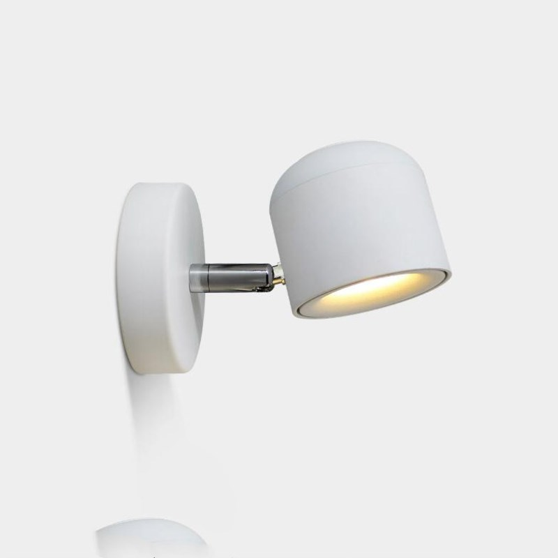 20 w Surface Monté COB downlight spots LED mur lampe porche lumière LED COB lampe De Chevet AC90-260V