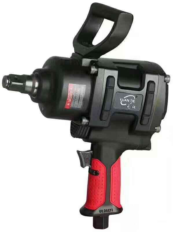 7462 3/4 pneumatische moersleutel, pneumatische slagmoersleutel, pneumatische momentsleutel