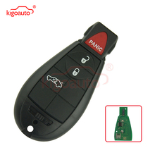 #2 fobikキー 434mhz M3N5WY783X 3 ボタンパニックとダッジラム旅 2009 2010 2011 kigoautobuttons buttonsbuttons 3buttons 200