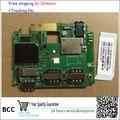 Probado nueva placa madre tablero original para lenovo s820 s820e tarjeta con botón de volumen cable de la flexión fpc + imei lable