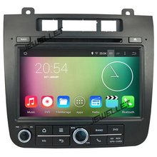 Quad core Android 7.1 Car DVD GPS radio Navigation for VW Touareg 2011- 2014 with 4G/Wifi, DVR OBD 1080P