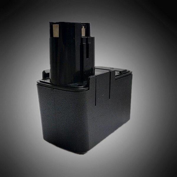 12 V Ni-cd 3500 mAh Remplacement Batterie Rechargeable pour Bosch 2 607 335 055 2607335071 2 610 910 405 BAT011 BH1214H