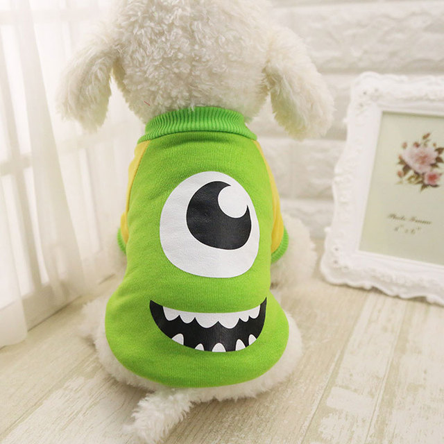 Warm Dog Clothes For Small Dogs Winter Dog Clothing Coat Jacket Puppy Clothes Pet Dog Coat Yorkies Chihuahua Clothes Apparel 5