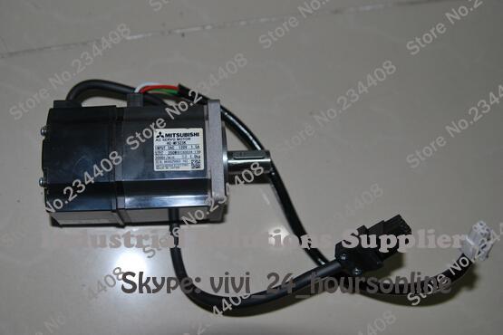 все цены на  New Original Servo Motor HC-MFS23K 200W  онлайн