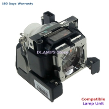 POA-LMP140  POA-LMP141 Replacement  lamp With cage for Sanyo PRM30/PRM30A/PLC-WL2500/PLC-WL2501/PLC-WL2502/PLC-WL2503 projectors replacement dlp lamp with cage replaces samsung bp96 01403a