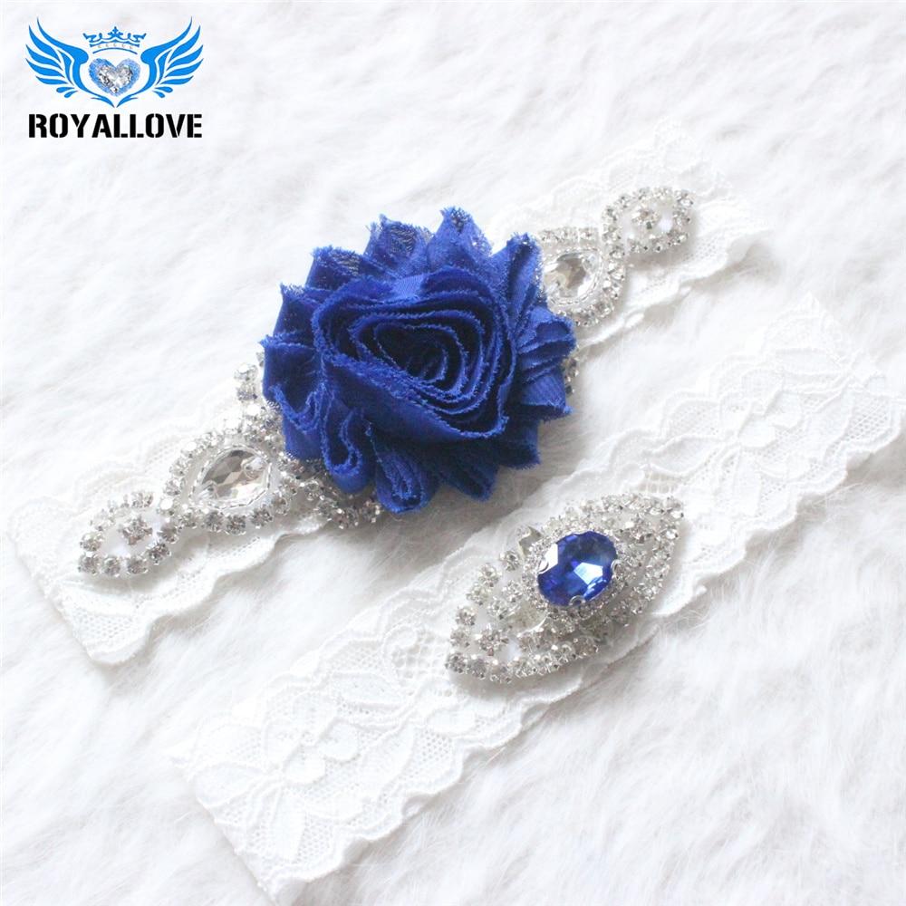 Vintage Lace Wedding Garter Set: Romantic Wedding Bridal Lace Garter Flower Vintage Lace