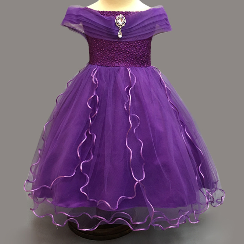 Kids Cocktail Dresses for Juniors Size 2 To 6 8 10 12 Off The ...
