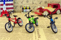 Fuctional Dedo Bicicleta de Montaña BMX Fixie Bike Creativo Game Boy Juegan Juguete de Regalo