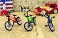 Fuctional Finger Mountain Bicycle BMX Fixie Bike Creative Game Boy Play Toy Gift