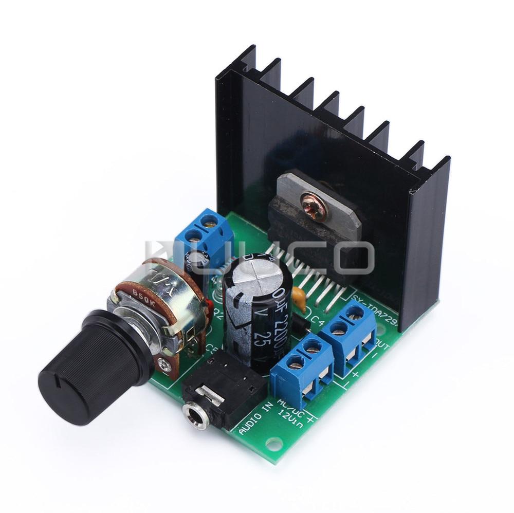 5 PCS/LOT DC/AC12V Digital Amplifier TDA7297F 15W+15W Dual-Channel Amplifier Car Amplifier Audio Control Module5 PCS/LOT DC/AC12V Digital Amplifier TDA7297F 15W+15W Dual-Channel Amplifier Car Amplifier Audio Control Module