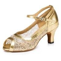 Dance Shoes Sexy Meah Women Latin Dance Shoes Women Ballroom Tango Jazz Salsa Dance Shoes Plus