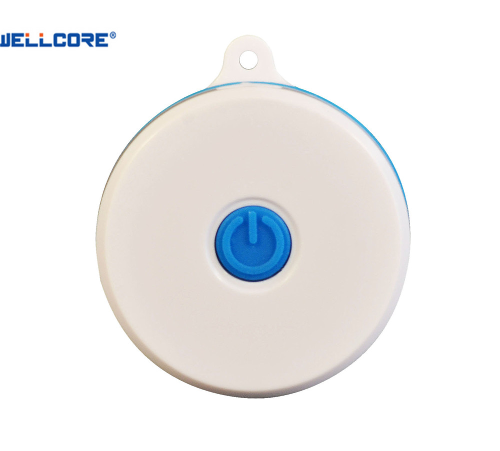 Discreet 2019 Newest Ble 4.0 Nrf51822 Eddystone Beacon Ibeacon For Android Ios Up-To-Date Styling